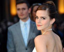 Emma Watson apareix als 'papers de Panamà' (EMMA WATSON/GETTY)