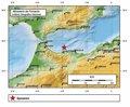 Entran en vigor las ayudas a Melilla por los daños provocados por el terremoto de enero