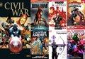 Civil War: 12 cómics Marvel para leer después de ver la película