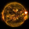 """El gran Telescopio Solar Europeo estaría listo en 2024 """"si todo fuera sin problemas"""""""