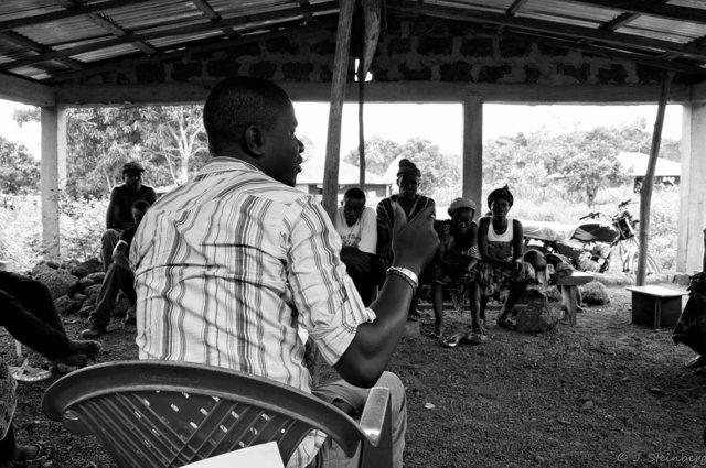 La reconciliación tras una guerra civil empeora la salud psicológica