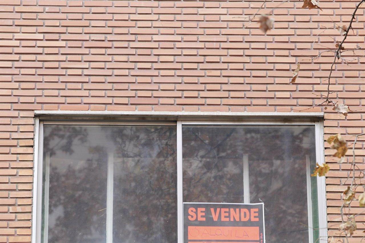 Cae un 0 2 el precio de la vivienda de segunda mano en abril - Tramites compra vivienda segunda mano ...