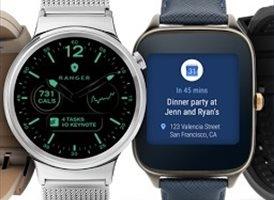 Android Wear 2.0 dará soporte a 'apps' independientes del 'smartphone'