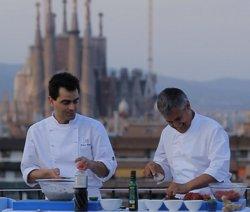 66 terrasses d'hotels de Barcelona acullen 234 activitats en l'obertura de la temporada (GHB)