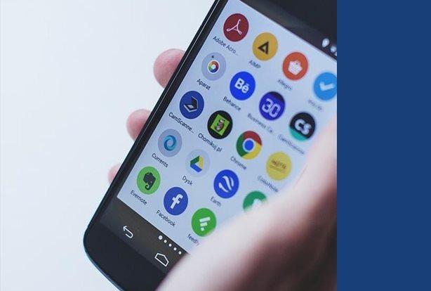 Estas son las 10 mejores apps del año, según Google PIXABAY
