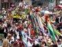 Foto: Los Realejos (Tenerife) celebra mañana la Romería en honor a San Isidro Labrador