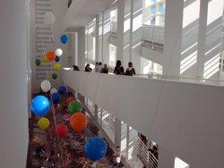 Més 190.000 persones gaudeixen dels museus catalans en la Nit dels Museus (MACBA)