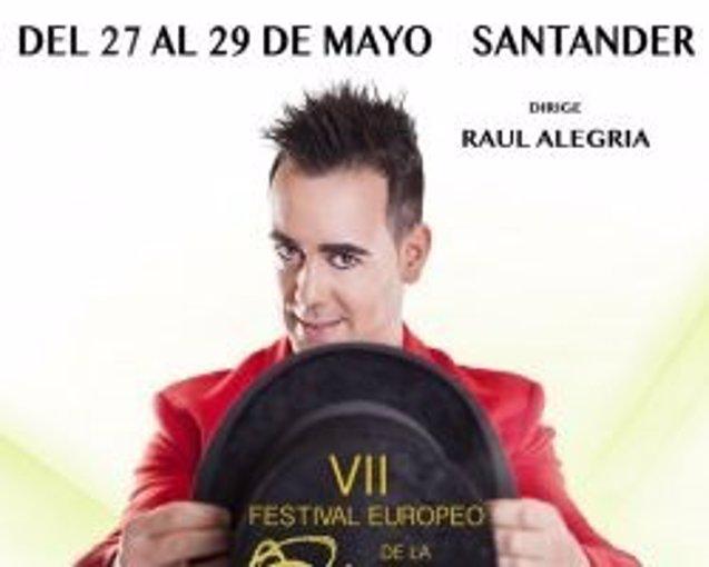 Foto: Una veintena de magos presentarán sus espectáculos en el VII Festival Europeo de la Magia y lo Visual (FSC)