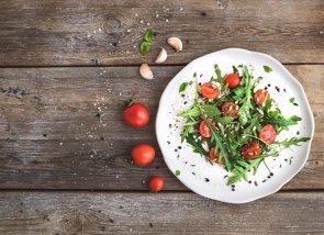 Dietas con bajo contenido en sal: ¿cuándo son recomendables? (GETTY)