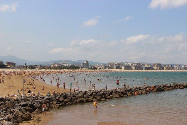 Foto: El Gobierno subvencionará con hasta 550.000 euros los servicios de salvamento en playas (CEDIDA)