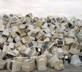 Los españoles recogieron un total de 4.178 toneladas de pilas y acumuladores