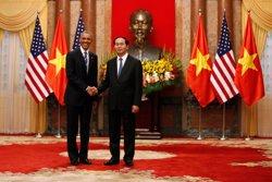 EUA aixeca l'embargament d'armes al Vietnam després de 32 anys (REUTERS)