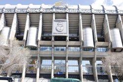 Ajuntament i Reial Madrid ultimen un acord sobre l'ampliació del Bernabéu (EUROPA PRESS)