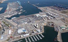 Foto: Los puertos españoles ofrecen en Europa su mayor mercado y su solución para movimiento de mercancías (PUERTOS DEL ESTADO)