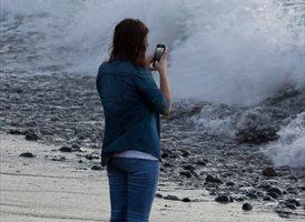 La mitad de los españoles comparten sus experiencias de viaje a tiempo real en las redes sociales