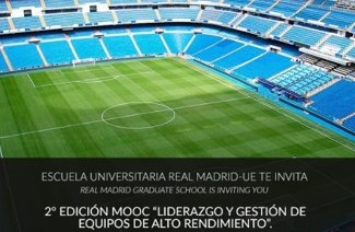 La Escuela Universitaria Real Madrid-Universidad Europea lanza un nuevo curso online gratuito (ESCUELA UNIVERSITARIA REAL MADRID)