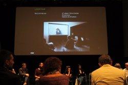 Loop Barcelona amplia dates i se centrarà en la relació de cinema i videoart en 400 vídeos (EUROPA PRESS)