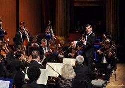Joshua Dos Santos dirigirà la Jove Orquestra Simfònica de Barcelona (JOSB)