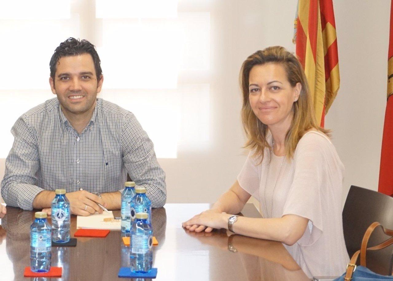 El alcalde de paterna valencia pide la baja por - El tiempo en paterna valencia ...