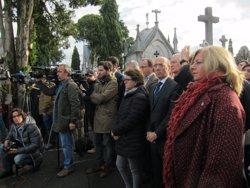 Pedraz demana a França que entregui quatre excaps per l'assassinat de Gregorio Ordóñez (EUROPA PRESS)