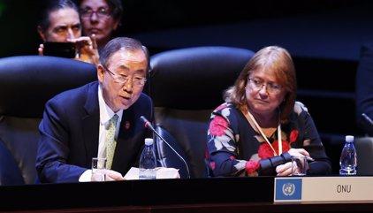 La ONU confirma la candidatura de Susana Malcorra para suceder a Ban Ki Moon