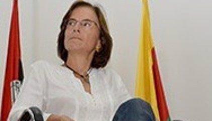 """Colombia asegura que a la periodista Hernández-Mora no se la llevaron """"en contra de su voluntad"""""""