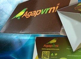 Agapvrni VR, la empresa española que irrumpe con fuerza en el mercado de la realidad virtual