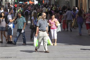 Foto: El 39,4% de los hogares no puede afrontar gastos imprevistos (EUROPA PRESS)