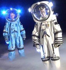 La Fura dels Baus estrenarà la seva òpera de ciència-ficció 'Terra Nova' a Àustria (LA FURA DELS BAUS)
