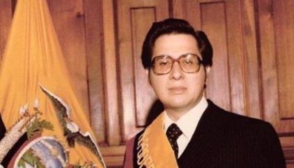 Jaime Roldós Aguilera: 35 años de la muerte del presidente ecuatoriano