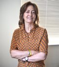 Carmen García Revilla, nueva presidenta de CEOMA