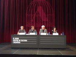 'La setmana de la cultura prohibida' a Barcelona es consolida amb la censura musical com a tema (EUROPA PRESS)