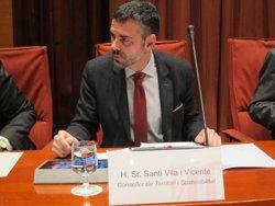El Govern projecta 260 milions per a Cultura, 38 menys dels 298 que Vila va demanar (EUROPA PRESS)