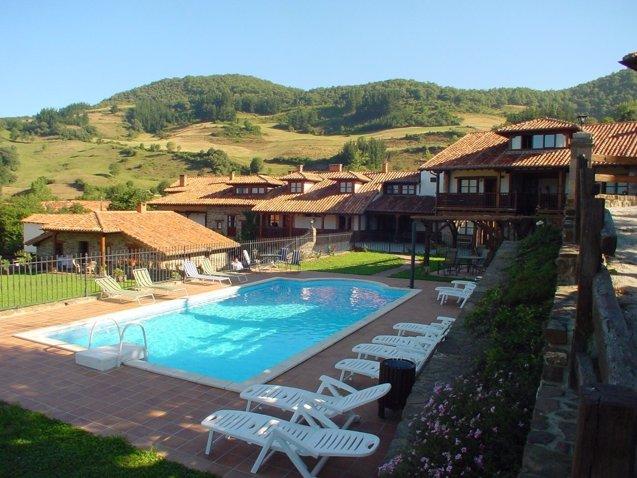 Foto: Cantabria, séptima provincia con más reservas de turismo rural en mayo (ESCAPADA RURAL)