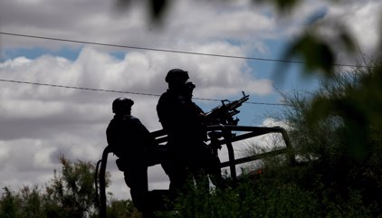 Mueren dos personas en un linchamiento en Teotihuacán (México)