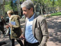Homs, a la CUP sobre la limitació pressupostària: l'Estat propi no és