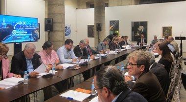 Foto: Aprobada la Estrategia Ciudad de Murcia, que contempla diez proyectos que deberán estar en marcha antes de 2020 (EUROPA PRESS)