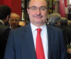 Lambán vol que la decisió judicial sobre el retorn dels béns de Sijena