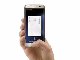 Samsung Pay aterrizará en España el próximo 2 de junio