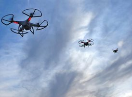 Lanzan un máster en operación de drones para crear empleos en un mercado que moverá 15 billones de euros