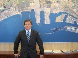 El Port de Tarragona demana que el Corredor Mediterrani tingui una operativa eficient (EUROPA PRESS)