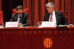 Batlle avisa que els Mossos no permetran que el 'Banc Expropiat' torni a ocupar-se (PARLAMENT)