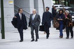 El jutge investiga si els bancs van pagar els Pujol per gestionar nòmines de funcionaris de la Generalitat (EUROPA PRESS)