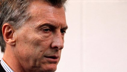 """La Iglesia argentina pide a Mauricio Macri que redoble esfuerzos """"por los más pobres"""""""