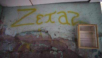 Desmantelan en Venezuela una red vinculada al cártel mexicano de Los Zetas
