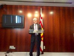 Trias lamenta que Ada Colau no hagi intercedit amb Banc Expropiat abans del desallotjament (EUROPA PRESS)