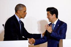 Tres supervivents de bomba atòmica acudiran a l'acte d'Obama a Hiroshima aquest divendres (CARLOS BARRIA/REUTERS)