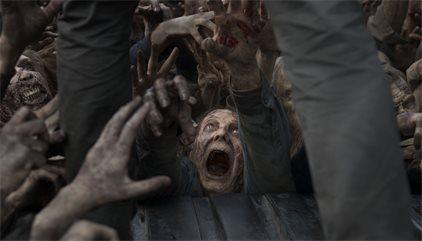 Estos 7 personajes morirán antes de que termine The Walking Dead