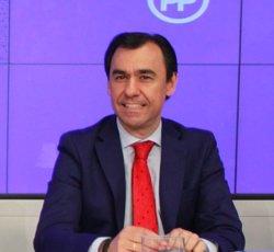 PP repta Rivera a trencar els pactes amb Podem en ajuntaments, després de veure a Veneçuela com n'és de