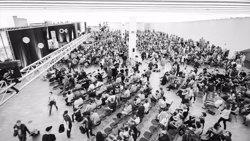 El festival Offf arrenca l'activitat aquest dijous al Museu del Disseny de Barcelona (FESTIVAL OFFF)